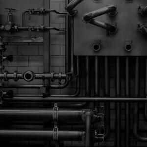 Canalização e Sistemas
